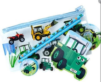 Picture of Tractor Ted Pencil Kit