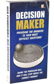 Picture of Decision Maker
