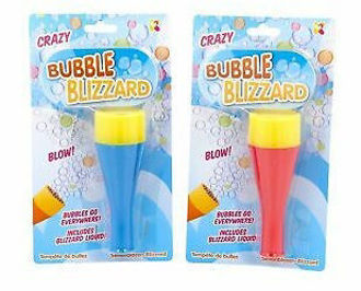 Picture of Bubble Blizzard