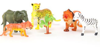 Picture of Large Animal Pack Safari