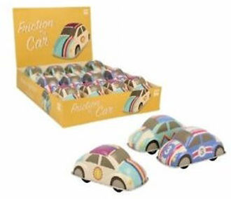 Picture of MAJIGG Pull Back Tin Car