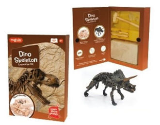 Picture of Dino Excavation Kit Skeleton