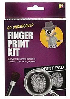 Picture of Fingerprint Kit