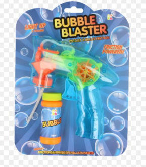 Picture of Friction Power Bubble Blaster