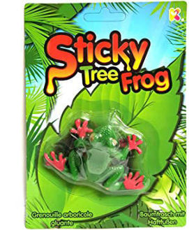 Picture of Sticky Tree Frog