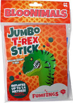 Picture of Inflata T-Rex Pal