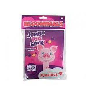 Picture of inflata pig jumbo