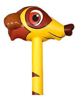 Picture of Inflata Meerkat Pal