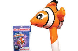 Picture of Inflata Clown Fish Pal