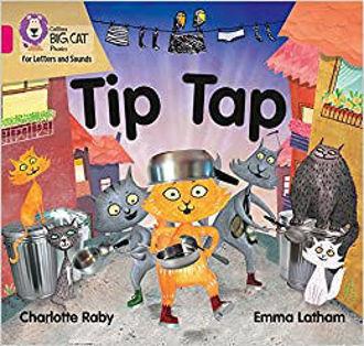 Picture of CAT TAP / Big Cat