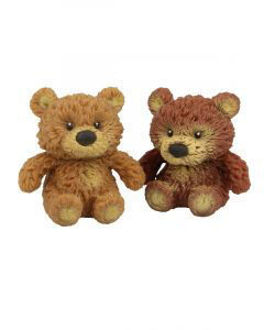 Picture of Stretchy Beanie Animals - Bear