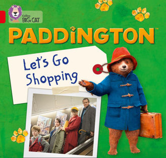Picture of Paddington_ Let's go SHOPPING