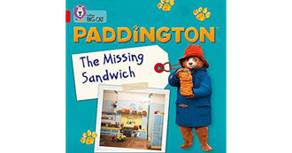 Picture of Paddington_ The Missing SANDWICH