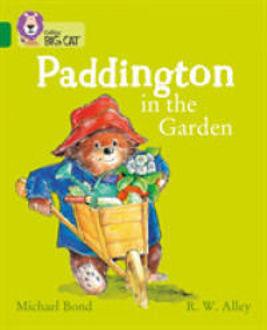 Picture of PADDINGTON GARDEN/ Big Cat