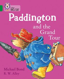 Picture of PADDINGTON GRANDTOUR/ Big Cat
