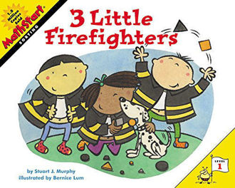 Picture of 3 Little Firefighters