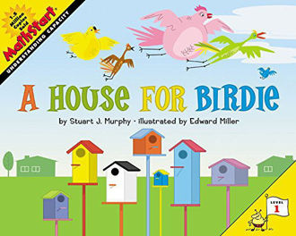 Picture of House for Birdie, A