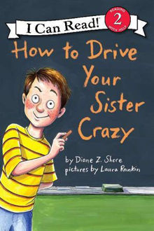 Picture of How to Drive Your Sister Crazy