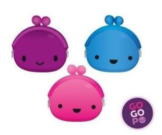 Picture of GoGoPo Mini Silicone Purse