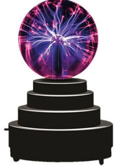 Picture of Plasma Ball