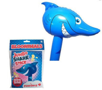 Picture of Inflatable  Shark Bloonimals