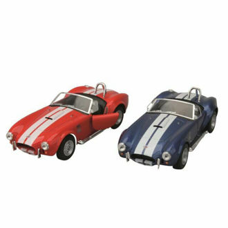 Picture of Shelby Cobra 1:32