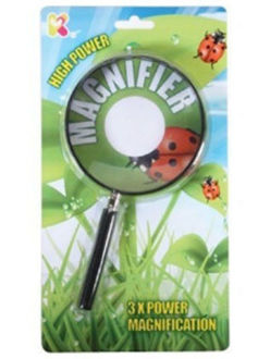 Picture of Large Magnifying Glass