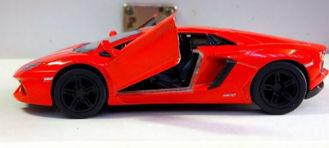 Picture of Lamborghini 1:36