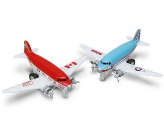 KEYCRAFT Sky Liner Planes