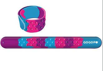 Picture of GoGoPo Spikey Snap Band