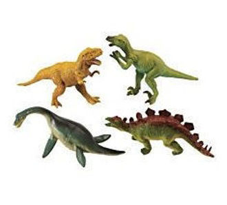 Picture of Small Dinosaurs
