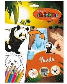 Picture of Panda Shrinkles Slim Pack