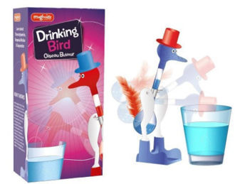 Picture of Drinking Bird