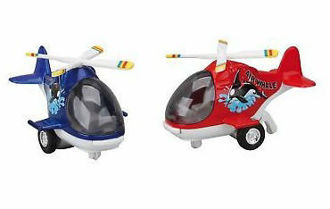 Picture of Junior Helicopter