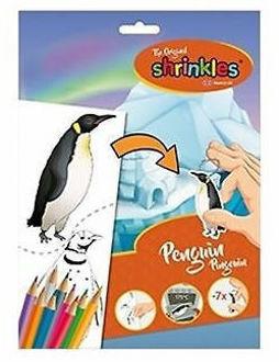 Picture of Penguin Shrinkles Slim Pack