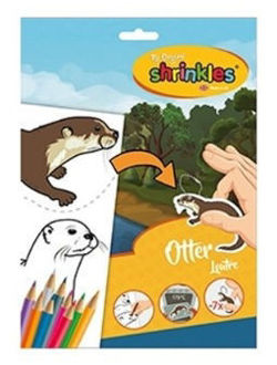 Picture of Otter Shrinkles Slim Pack