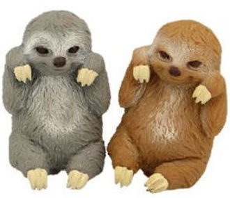 Picture of Stretchy Beanie Animals - Sloth