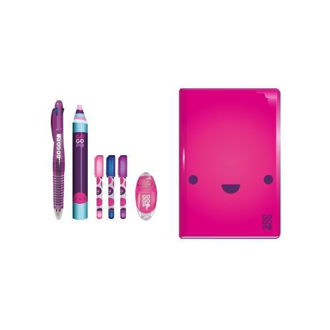 Picture of Girls Notebook Bundle