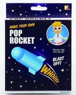 Picture of Make Your Own Pop Rocket