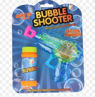Picture of Friction Powered Bubble Shooter