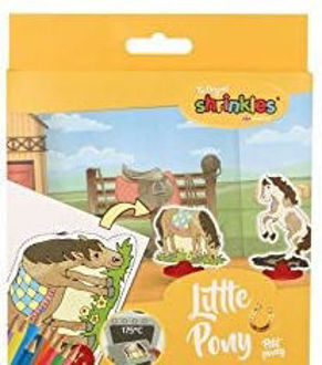 Picture of Little Pony Mini Pack