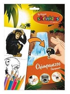 Picture of Chimp Shrinkles Slim Pack