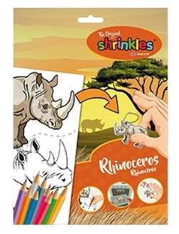 Picture of Rhino Shrinkles Slim Pack