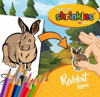 Picture of Rabbit Shrinkles Slim Pack