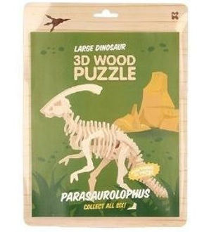 Picture of Large Dinosaur Wood Kits