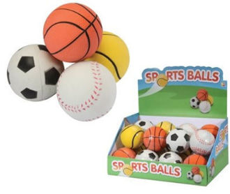 Picture of High Bounce Sports Ball