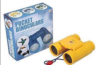 Picture of Pocket Binoculars