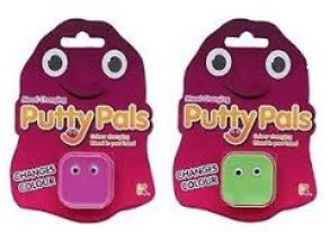 Picture of Mood Putty Pals