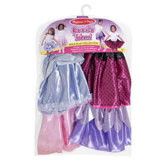 Picture of Goodie Tutus! Dress-Up Skirts