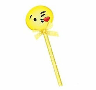 Picture of GoGoPo Emoji Plush Pen
